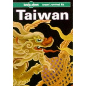 Taiwan (Lonely Planet Travel Survival Kit)