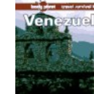 Venezuela (Lonely Planet Travel Survival Kit)