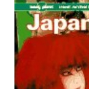Japan (Lonely Planet Travel Survival Kit)