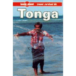 Tonga (Lonely Planet Travel Survival Kit)
