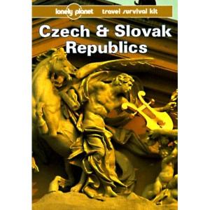 Czech and Slovak Republics (Lonely Planet Travel Survival Kit)