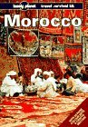 Morocco (Lonely Planet Travel Survival Kit)