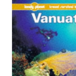 Vanuatu (Lonely Planet Travel Survival Kit)