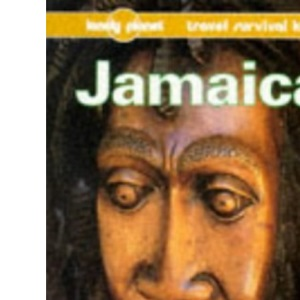 Jamaica: A Travel Survival Kit (Lonely Planet Travel Survival Kit)
