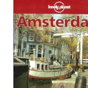 Lonely Planet : Amsterdam