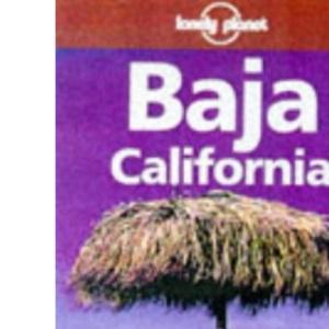 Lonely Planet : Baja California