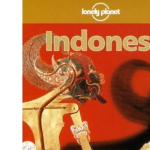 Lonely Planet : Indonesia