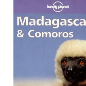 Lonely Planet : Madagascar & Comoros