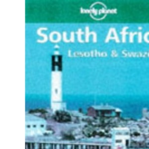 Lonely Planet South Africa, Lesotho & Swaziland (3rd edition)