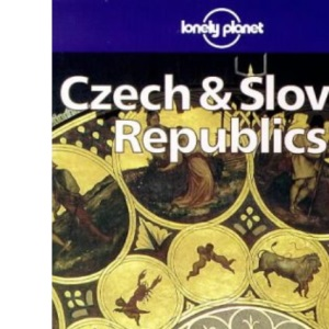 Lonely Planet : Czech and Slovak Republics