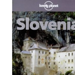 Slovenia (Lonely Planet Country Guides)