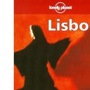 Lonely Planet : Lisbon