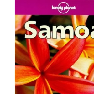 Samoan Islands (Lonely Planet Regional Guides)