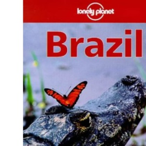 Lonely Planet : Brazil