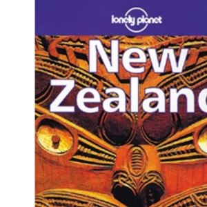 Lonely Planet : New Zealand
