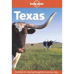 Texas (Lonely Planet Regional Guides)