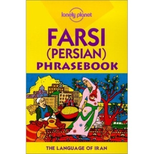 Farsi (Persian) (Lonely Planet Phrasebook)