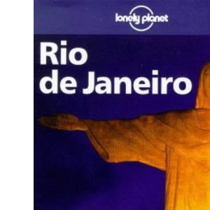 Rio de Janeiro (Lonely Planet City Guide)