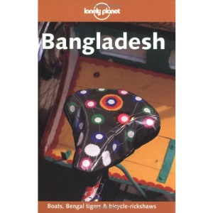 Bangladesh (Lonely Planet Country Guide)