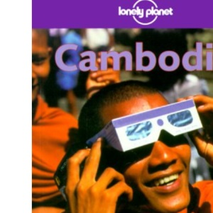 Cambodia (Lonely Planet Country Guide)