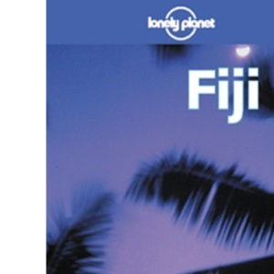 Fiji (Lonely Planet Country Guide)