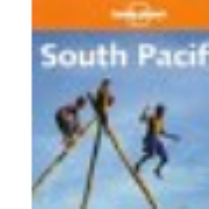 South Pacific (Lonely Planet Regional Guides)