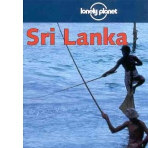 Sri Lanka (Lonely Planet Country Guide)