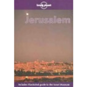 Lonely Planet: Jerusalem