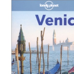 Venice (Lonely Planet City Guide)
