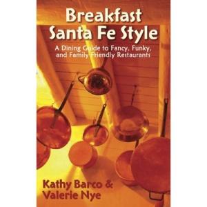 Breakfast Santa Fe Style