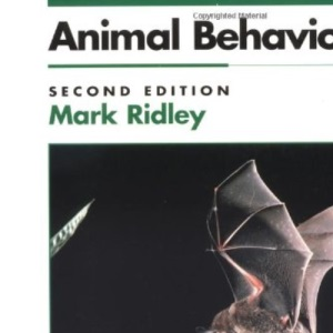 Animal Behaviour: A Concise Introduction