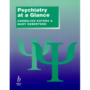 Psychiatry at a Glance