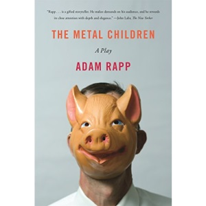 The Metal Children: A Play