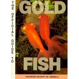 The Official Guide to Goldfish