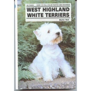 West Highland White Terriers (Kw Dog Breed Library)