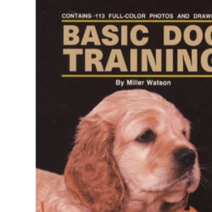 Basic Dog Training