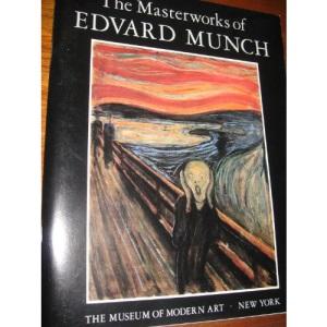 The Masterworks from Edvard Munch