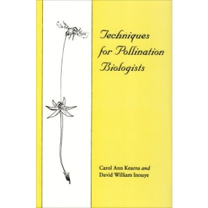 Techniques for Pollination Biologists
