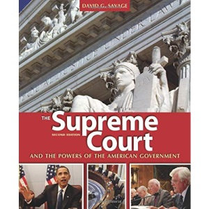 The Supreme Court and the Powers of the American Government: 1