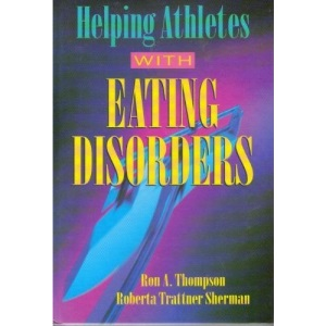 Helping Athletes with Eating Disorders