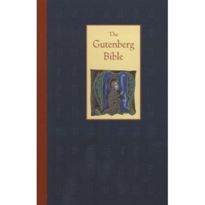 The Gutenberg Bible: Landmark in Learning (Treasures from the Huntington Library)