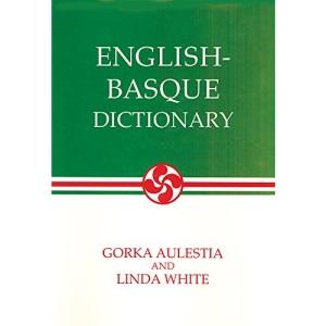 Basque-English, English-Basque Pocket Dictionary (Basque Series)