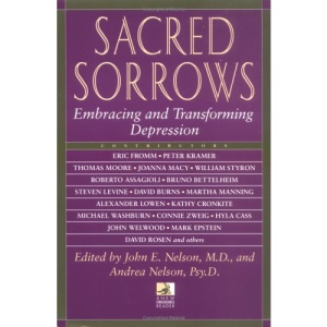 Sacred Sorrows (New Consciousness Reader)