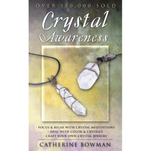 Crystal Awareness (Llewellyn's New Age)