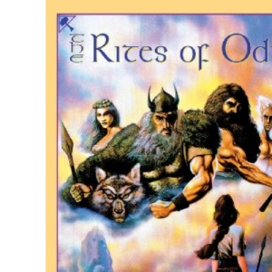 Rites of Odin (Llewellyn's Teutonic Magick)