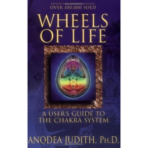 Wheels of Life: User's Guide to the Chakra System (Llewellyn's New Age)
