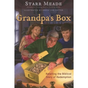 Grandpa's Box, Retelling the Biblical Story of Redemption