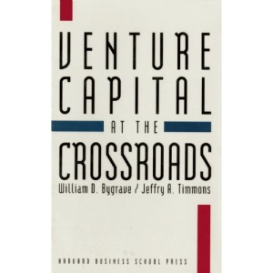 Venture Capital at the Crossroads