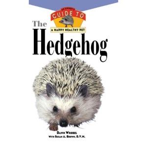 The Hedgehog (Happy Healthy Pet)
