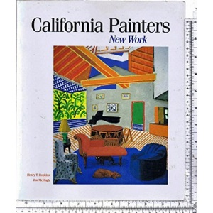 California Painters: New Work